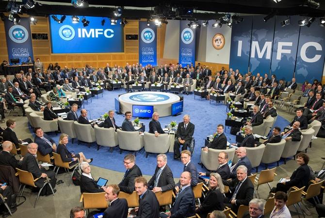 Стало известно, когда МВФ решит вопрос денежных средств для государства Украины