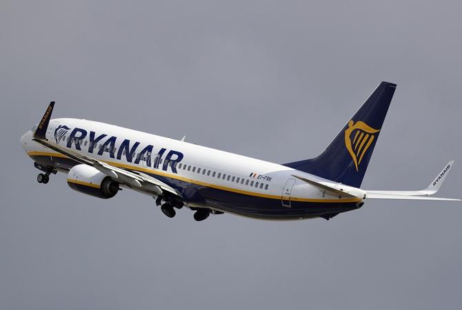 «Да, это Ryanair!» Омелян подтвердил, что в государство Украину заходит крупный лоукост