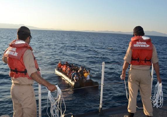 ВТурции задержали украинцев, которые нелегально  перевозили мигрантов