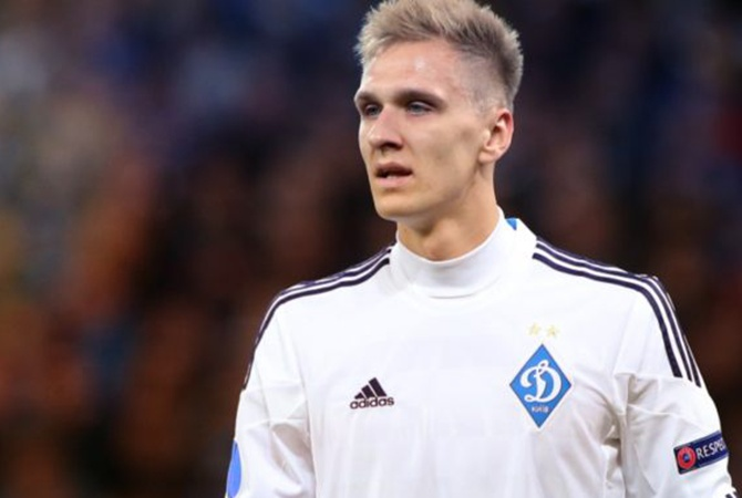Теодорчик может вернуться в«Динамо»— агент
