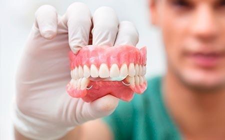 Омичка получила ожоги наприёме у дантиста