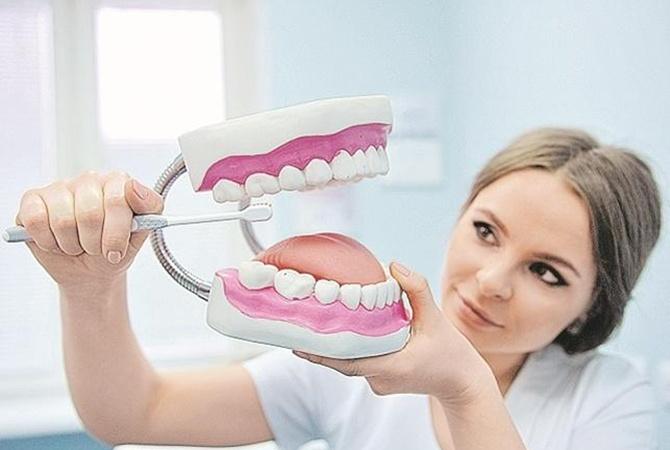 Дантисты поведали, какие продукты полезны для зубов