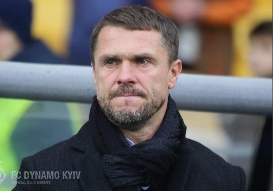 «Динамо» минимально обыграло «Черноморец»