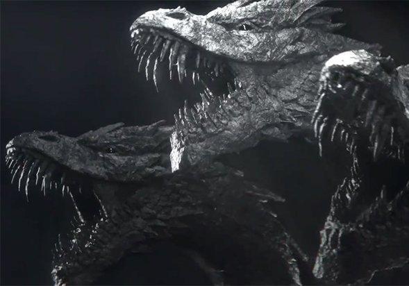 В «Игре престолов» драконов увеличат доразмеров Boeing 747