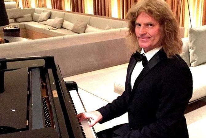 ВМюнхене трагически умер известный украинский музыкант