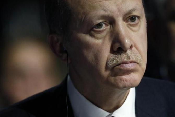 Эрдоган призвал живущих вЕС жителей Турции иметь по 5 детей