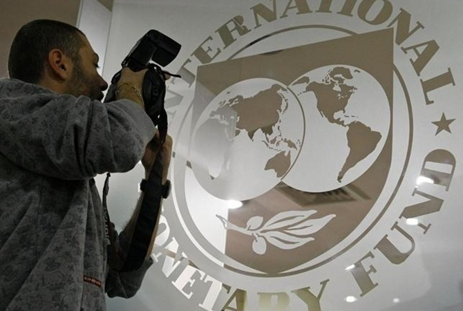 Кредиты МВФ аукнутся каждому украинцу в 54 тысячи гривен