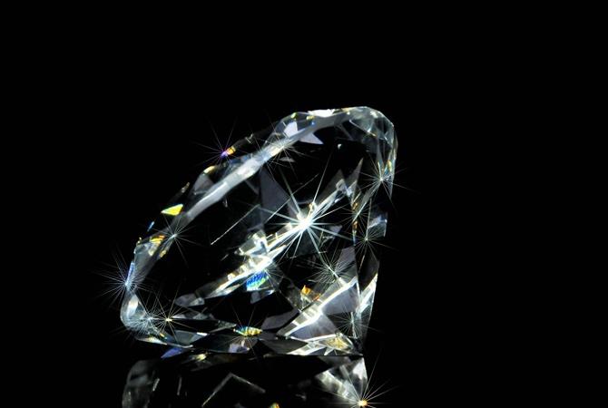 Sotheby's выставит нааукцион бриллиант за60 млн долларов
