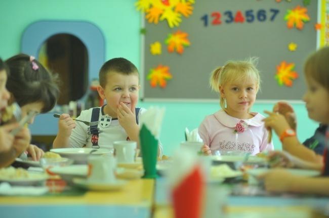 ВоЛьвовской области случилось массовое отравление детей
