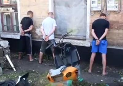 Запериод агрессииРФ наДонбассе освобождены 3136 украинских заложников— Тандит