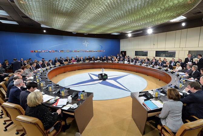 Трамп 25мая примет участие всаммите НАТО вБрюсселе