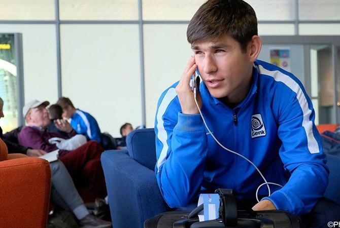 «Генк» принял решение купить украинского полузащитника «Шахтера» Малиновского