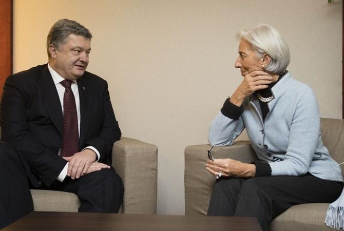 ВМВФ отложили решение вопроса овыделении Украине транша