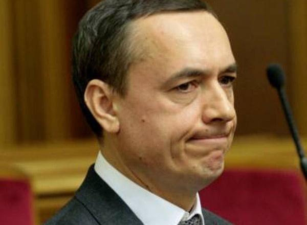 СМИ проинформировали обобысках уэкс-нардепа Мартыненко