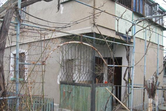 ВОдесской области женщина нашла расчлененные останки мужчины, которого убил сосед