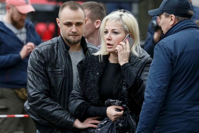 Вдова убитого Вороненкова отменила собственный концерт вКиеве
