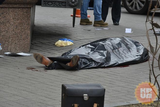Маккейн обубийстве Вороненкова: Наглый акт терроризма РФ
