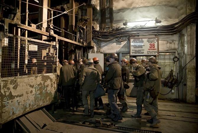 Минэнергоугля планирует закрыть несколько государственных шахт иувеличить добычу угля