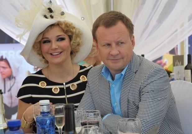 Вдова Вороненкова - откровенно о своем будущем и о возможных убийцах мужа
