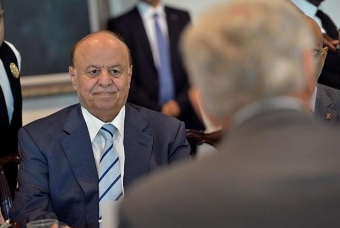 ВЙемене суд загосударственную измену приговорил к смертельной казни президента страны