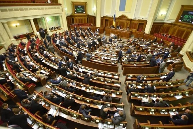 Порошенко подписал закон ое-декларировании для уполномоченных публичных компаний