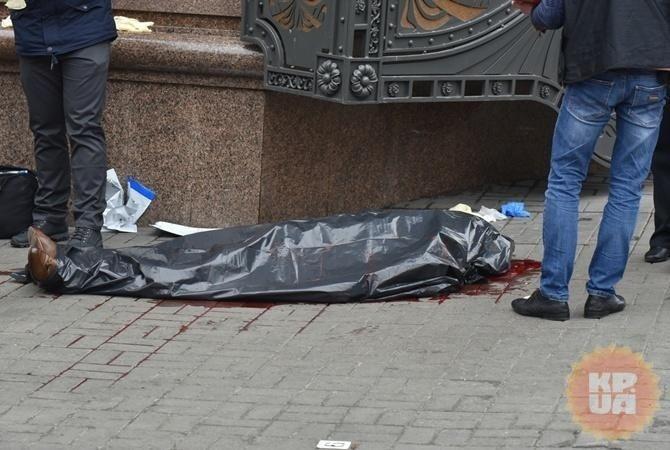 Прошлый работник СБУ поведал оподставившем под пулю Вороненкова