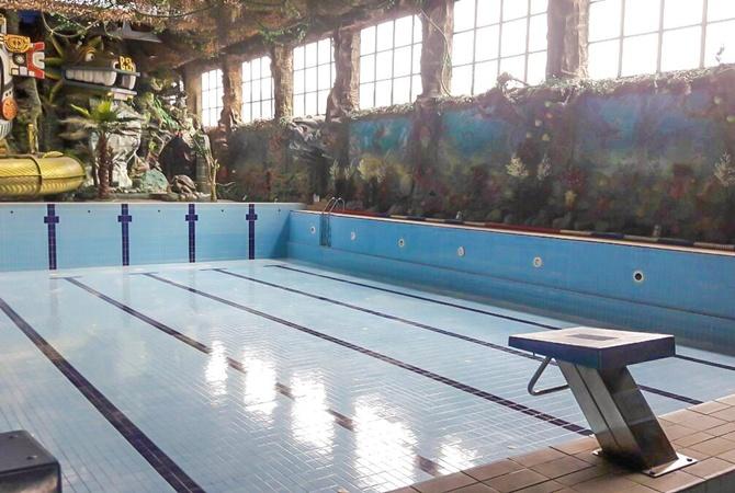 ВХарькове арестовали имущество аквапарка, вкотором отравились дети