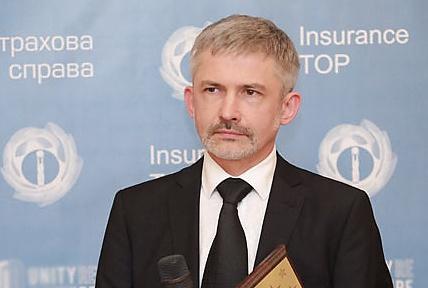 Кто хочет завладеть активами отца страхового бизнеса Чернышова?