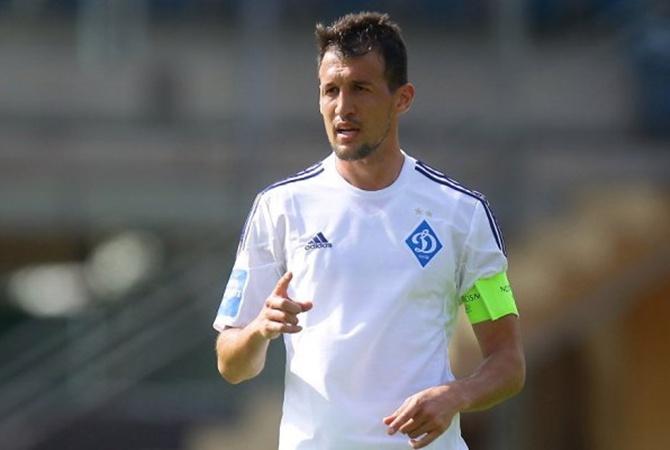 Данило Силва больше неигрок «Динамо»