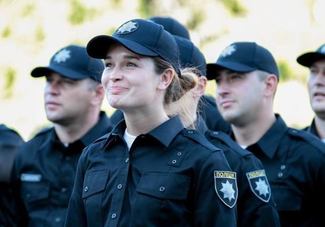 ВМВД проинформировали, сколько украинцев доверяет милиции — последовательно