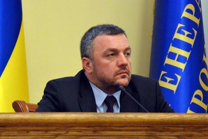 Махницкий «испытает правосудие» итоже подаст иск овосстановлении вдолжности генерального прокурора