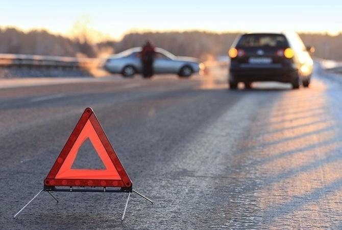 ВКонстантиновке произошло ДТП сучастием военнослужащего ВСУ: есть пострадавшие