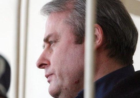 Луценко: суд отменил условно-досрочное освобождение Лозинского