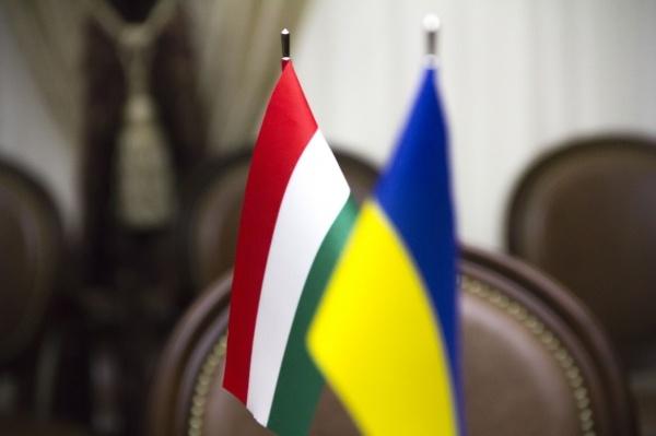 Климкин отыскал «российский след» впорче венгерского флага наЗакарпатье