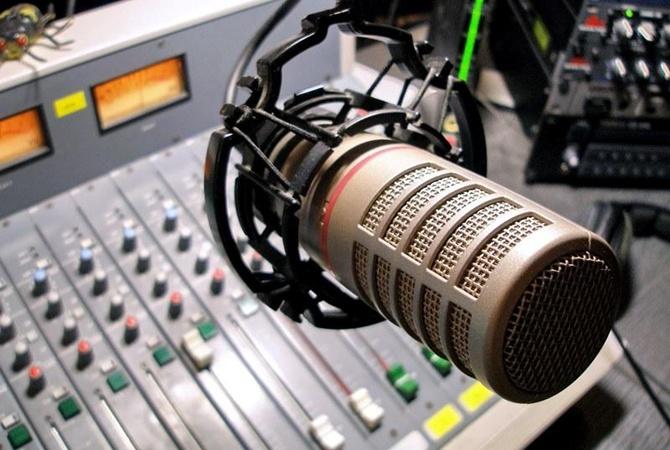 Украинская радиостанция небудет транслировать песни группы Океан Ельзи