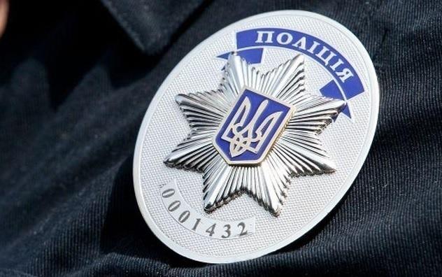 ВКиевской области полицейские сбили велосипедиста