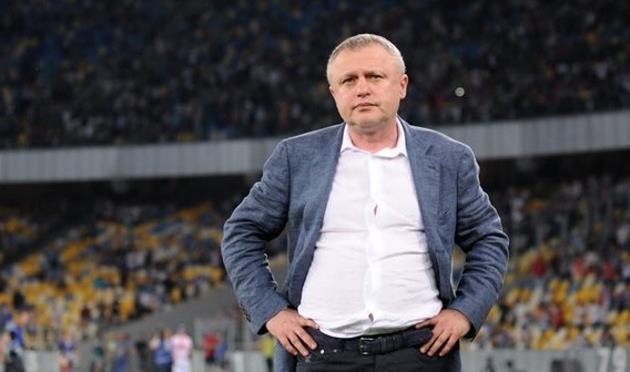 Игорь Суркис назвал реальную причину переноса матча «Динамо»— «Шахтер»