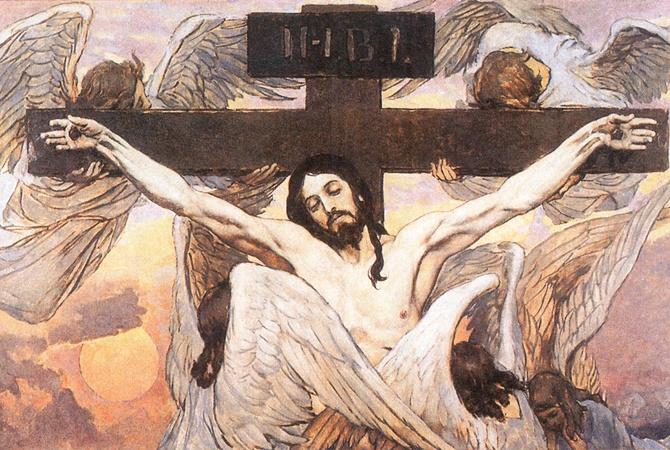 Православные тюменцы вспоминают смерть Христа— Страстная пятница