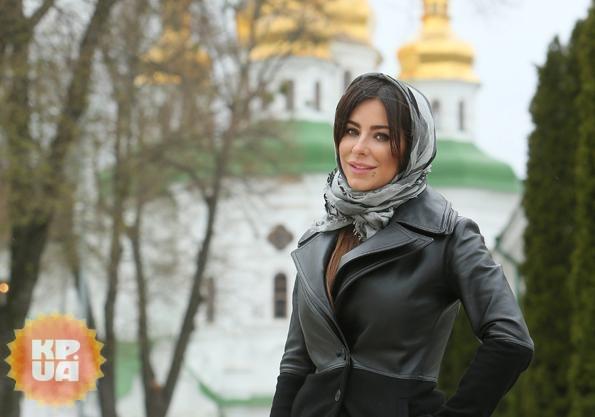 Ани Лорак поведала, что как ираньше живет вУкраинском государстве