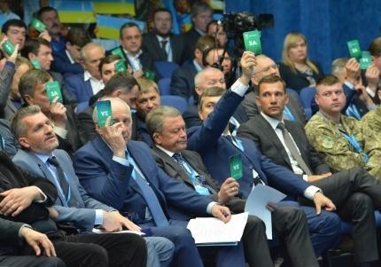 Зозуля заменит Тимощука: украинский форвард стал членом исполкома ФФУ