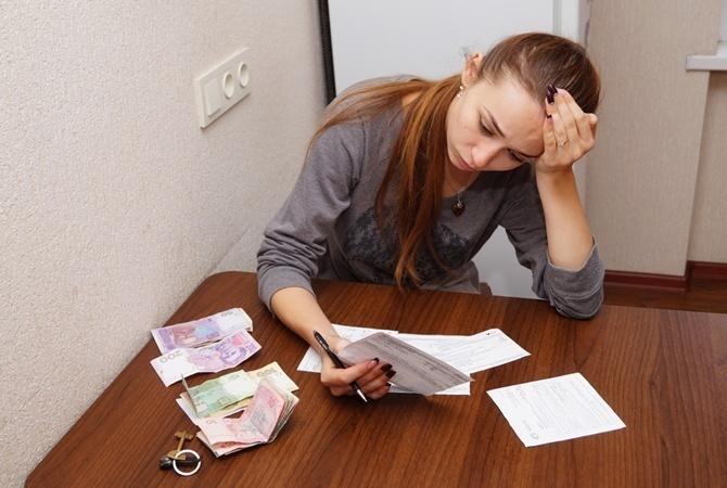 ВМинсоцполитики ожидают сокращения получателей субсидий натреть