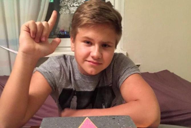 Продюсер группы «Ласкового мая» назвал причину смерти своего 16-летнего сына