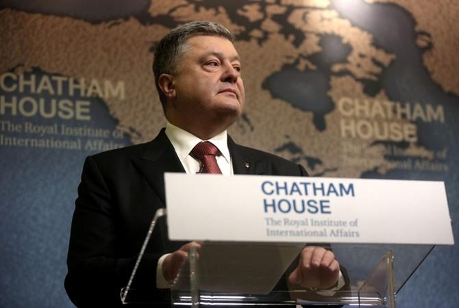 Петр Порошенко назвал ситуацию вДонбассе «войной»