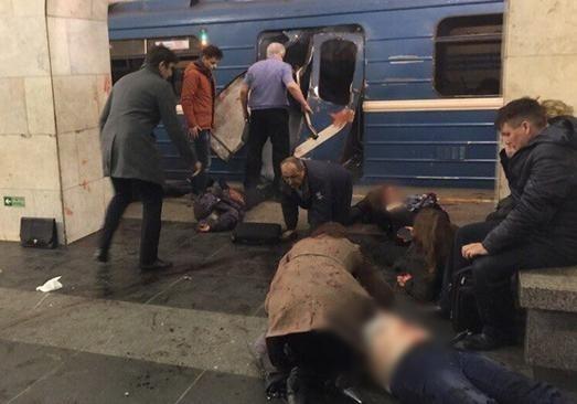 Суд арестовал фигуранта дела отеракте вПетербурге Акрама Азимова