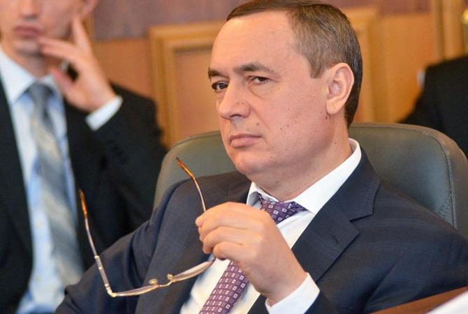 Юрист : Суд над Мартыненко состоится уже завтра