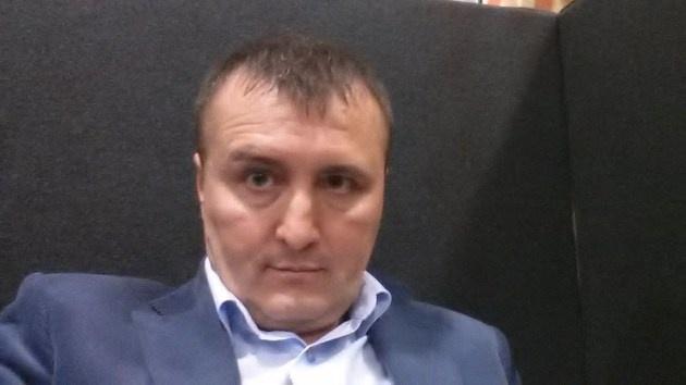 На российском ТВ украинцу в прямом эфире предложили съесть ведро с фекалиями