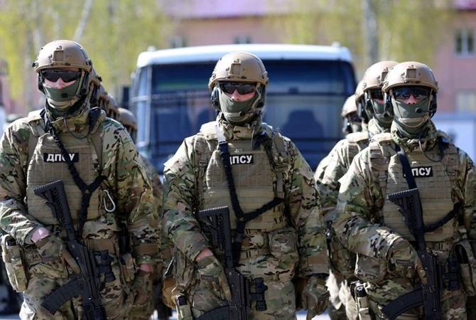 МВД: «Евровидение-2017» будут охранять 16 тыс. силовиков