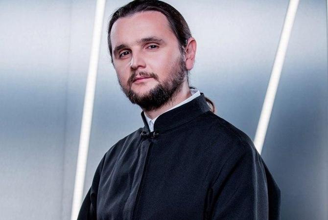 Православный священник победил наукраинском шоу «Голос»