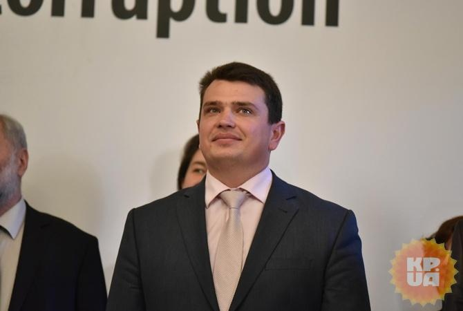 НАБУ получила от особой антикоррупционной прокуратуры дело поповоду незаконного обогащения Ляшко