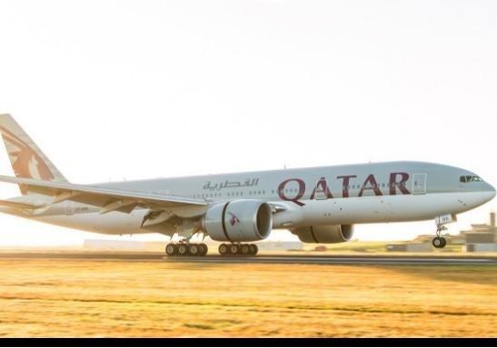 Qatar Airways запустит рейсы вукраинскую столицу в2017—2018 годах